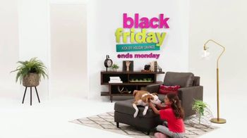 Ashley HomeStore Black Friday Sale TV Spot, 'Ends Monday: Up to 50 Percent' Song By Midnight Riot - Thumbnail 2