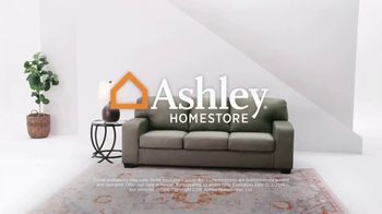 Ashley HomeStore Black Friday Sale TV Spot, 'Ends Monday: Up to 50 Percent' Song By Midnight Riot - Thumbnail 8