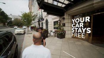 Visit Philadelphia TV Spot, 'Overnight Hotel Package' - Thumbnail 2