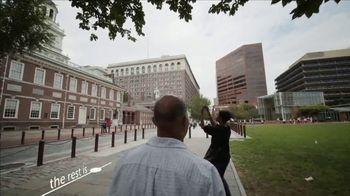 Visit Philadelphia TV Spot, 'Overnight Hotel Package' - Thumbnail 3