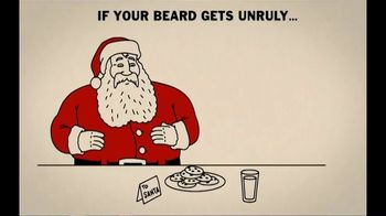 Duluth Trading Company Beard Gear TV Spot, 'Unruly' - Thumbnail 1