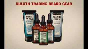 Duluth Trading Company Beard Gear TV Spot, 'Unruly' - Thumbnail 7