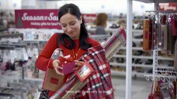 Ross TV Spot, 'Holiday: Should Have Gotten a Cart' - Thumbnail 3