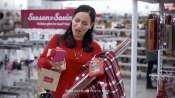 Ross TV Spot, 'Holiday: Should Have Gotten a Cart' - Thumbnail 4