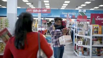 Ross TV Spot, 'Holiday: Should Have Gotten a Cart'