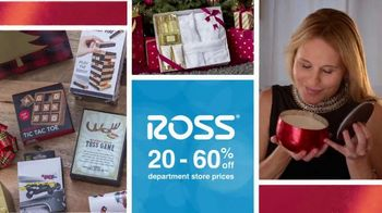 Ross TV Spot, 'Holiday: Should Have Gotten a Cart' - Thumbnail 9