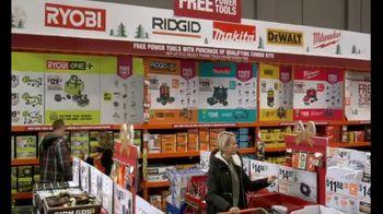 The Home Depot Black Friday Savings TV Spot, 'Entrega gratis' [Spanish] - Thumbnail 2