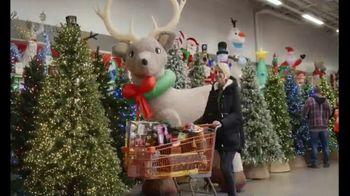 The Home Depot Black Friday Savings TV Spot, 'Entrega gratis' [Spanish] - Thumbnail 5