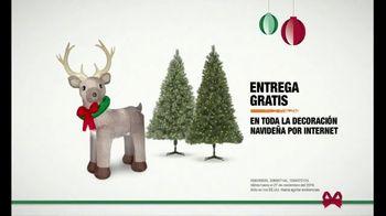 The Home Depot Black Friday Savings TV Spot, 'Entrega gratis' [Spanish] - Thumbnail 6