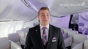 Air New Zealand TV Spot, 'Kiwi Welcome' - Thumbnail 9