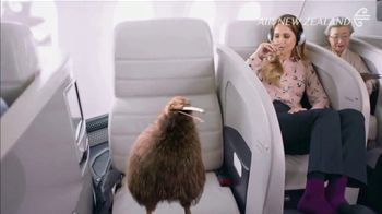 Air New Zealand TV Spot, 'Kiwi Welcome'