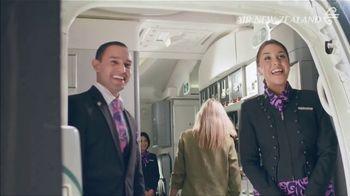 Air New Zealand TV Spot, 'Kiwi Welcome' - Thumbnail 4