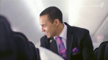Air New Zealand TV Spot, 'Kiwi Welcome' - Thumbnail 5