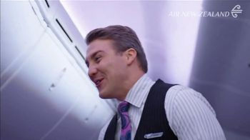 Air New Zealand TV Spot, 'Kiwi Welcome' - Thumbnail 8