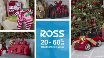 Ross TV Spot, 'Holidays: Rockstar' - Thumbnail 10