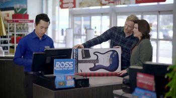 Ross TV Spot, 'Holidays: Rockstar' - Thumbnail 2