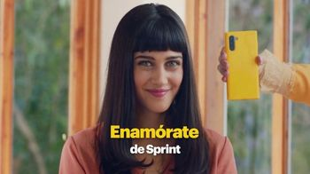 Sprint TV Spot, 'Fantasmas: S10 por $10 dólares: garantía' [Spanish] - Thumbnail 3