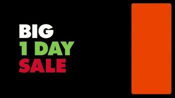 Big Lots Big Black Friday Sale TV Spot, 'Ho-Ho-Whoa: Fireplaces' - Thumbnail 3