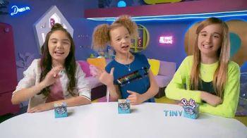 Polly Pocket Sand Secret Surprise Sets TV Spot, 'Tiny Mighty Club' - Thumbnail 2