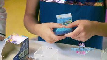 Polly Pocket Sand Secret Surprise Sets TV Spot, 'Tiny Mighty Club' - Thumbnail 5