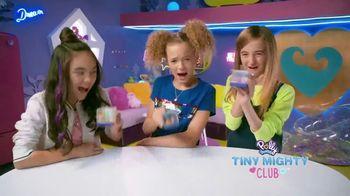 Polly Pocket Sand Secret Surprise Sets TV Spot, 'Tiny Mighty Club' - Thumbnail 7