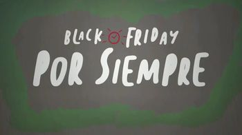 JCPenney Black Friday Por Siempre TV Spot, 'Suéteres, freidoras, diamantes y más' [Spanish] - Thumbnail 1