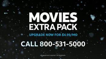 DIRECTV Movies Extra Pack TV Spot, 'Holiday Movies' - Thumbnail 9