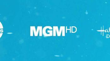 DIRECTV Movies Extra Pack TV Spot, 'Holiday Movies' - Thumbnail 2