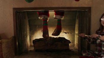 Folgers TV Spot, 'Chimney Hole'