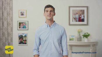 Keepsake TV Spot, 'Off Your Phone, Into Your Home: Nephew' - Thumbnail 8