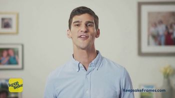 Keepsake TV Spot, 'Off Your Phone, Into Your Home: Nephew' - Thumbnail 9