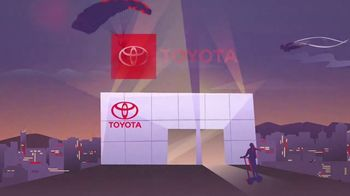 Toyota Operation Black Friday Sales Event TV Spot, 'Tacoma and 4Runner' [T2] - Thumbnail 7
