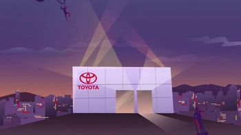 Toyota Operation Black Friday Sales Event TV Spot, 'Tacoma and 4Runner' [T2] - Thumbnail 6