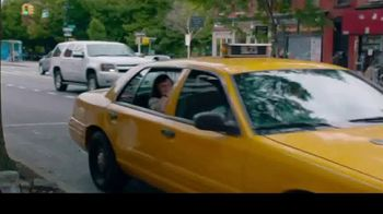 Samsung Galaxy Note10 TV Spot, 'Business Security Solutions: Taxi' - Thumbnail 1