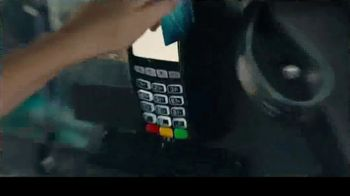 Samsung Galaxy Note10 TV Spot, 'Business Security Solutions: Taxi' - Thumbnail 2
