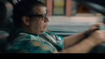 Samsung Galaxy Note10 TV Spot, 'Business Security Solutions: Taxi' - Thumbnail 3