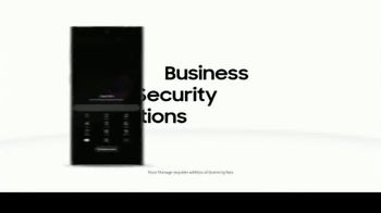 Samsung Galaxy Note10 TV Spot, 'Business Security Solutions: Taxi' - Thumbnail 8