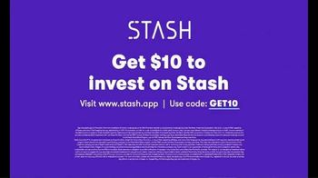 Stash TV Spot, 'Ice Cold: Get $10' - Thumbnail 9