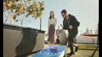 Stash TV Spot, 'Ice Cold: Get $10' - Thumbnail 8