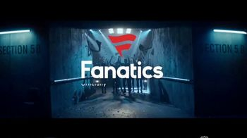 Fanatics.com TV Spot, 'Hockey Fans Celebrate NHL Legends' - Thumbnail 10