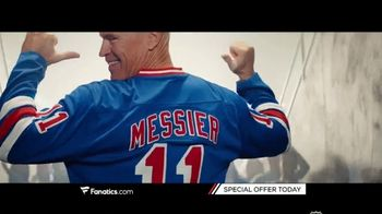 Fanatics.com TV Spot, 'Hockey Fans Celebrate NHL Legends' - Thumbnail 6