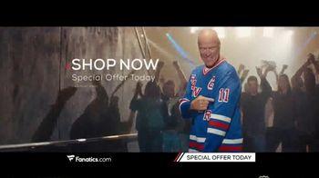 Fanatics.com TV Spot, 'Hockey Fans Celebrate NHL Legends' - Thumbnail 8