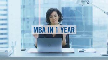 Texas Wesleyan University TV Spot, 'New and Improved MBA & M.Ed. Classrooms' - Thumbnail 4