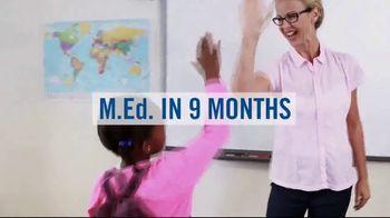 Texas Wesleyan University TV Spot, 'New and Improved MBA & M.Ed. Classrooms' - Thumbnail 5