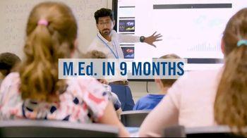 Texas Wesleyan University TV Spot, 'New and Improved MBA & M.Ed. Classrooms' - Thumbnail 6