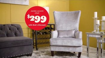 Bob's Discount Furniture TV Spot, 'Bob-tastic Reality' - Thumbnail 5