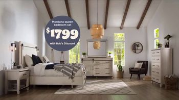 Bob's Discount Furniture TV Spot, 'Bob-tastic Reality' - Thumbnail 7