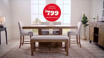 Bob's Discount Furniture TV Spot, 'Bob-tastic Reality' - Thumbnail 8