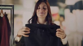 OxiClean Dark Protect Laundry Booster TV Spot, 'Keep Dark Clothes Dark Longer' - Thumbnail 1