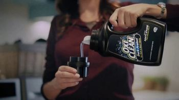 OxiClean Dark Protect Laundry Booster TV Spot, 'Keep Dark Clothes Dark Longer'